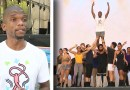 Chadwick Boseman's Brother Performs Dance Show in His Honor