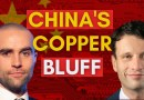 China's Copper Bluff – Why China Can't Stop The Copper Bull Run – Alex Tsukernik