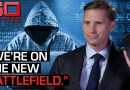 The invisible enemy: Cyber terrorists wreaking havoc and costing billions | 60 Minutes Australia