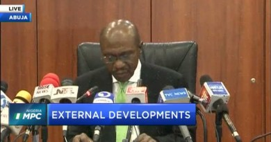 Nigeria's MPC votes unanimously to retain MPR at 11.5% (Full Speech)
