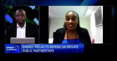 Energy in Africa: Financing Energy Development in Africa