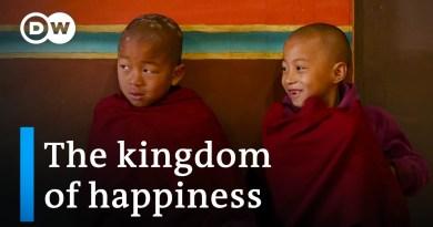 Bhutan – Sustainable, happy, climate-neutral? | DW Documentary