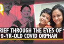 Orphaned By COVID, 9-Year-Old Wants to Fulfil Mother's Last Wish – Becoming a CA | The Quint