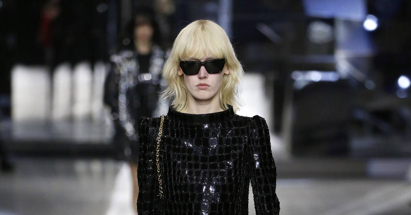 fbbe80d5fec2 5 Things To Know About Hedi Slimane s Celine Debut - Newscabal