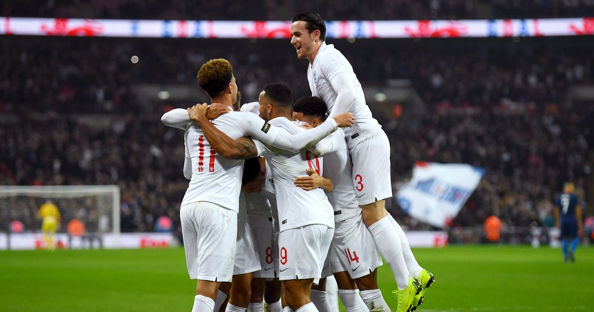England vs Croatia TV channel and live stream: How to watch