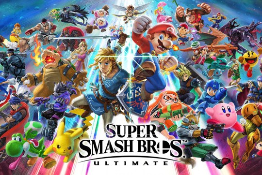 Games Inbox Buying Super Smash Bros Ultimate Black Ops Progression And Classic Mini Resize 540 Ssl
