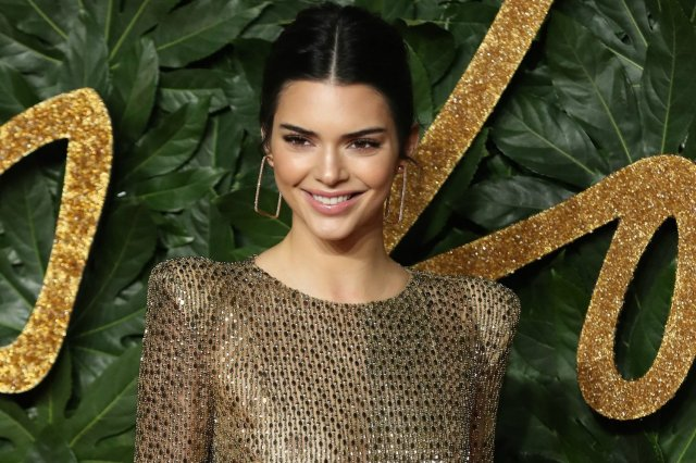 01cc8660aaef The Fashion Awards 2018: Kendall Jenner, Victoria Beckham and Kaia Gerber  lead best dressed on the red carpet