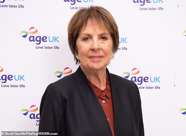 Penelope Wilton (above) will star inRichard Eyre's 'dream duo'in a rarely performed work by David Hare