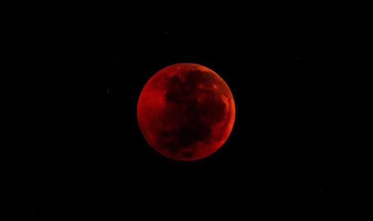 Eclipse 2019 In Canada Can You See Super Blood Wolf Moon From