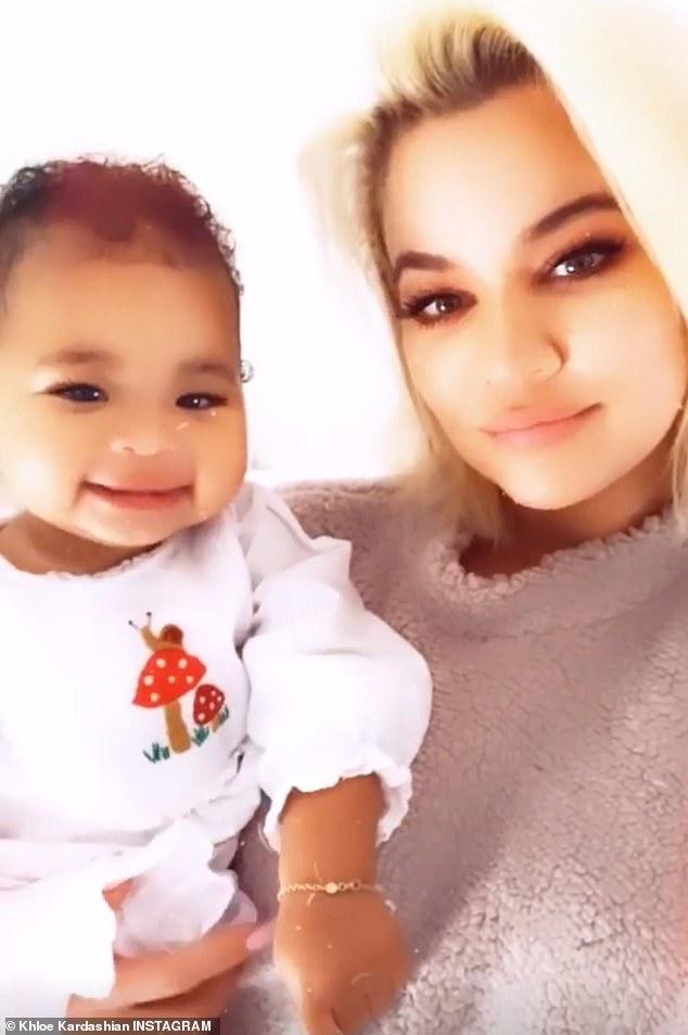 Kylie Jenner FINALLY unfollows Tristan Thompson on social