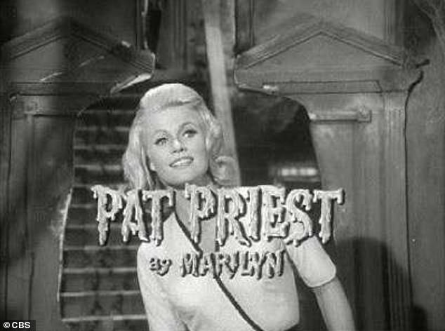 The Munsters Beverley Owen Who Originated The Role Of Marilyn Dies Age 81 From Ovarian Cancer Newscabal