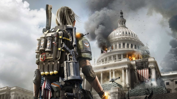 The Division 2 - what side of the fence do you stand?