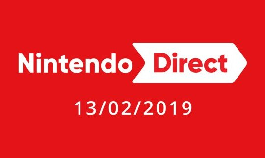 Will 13 be lucky for Nintendo fans?