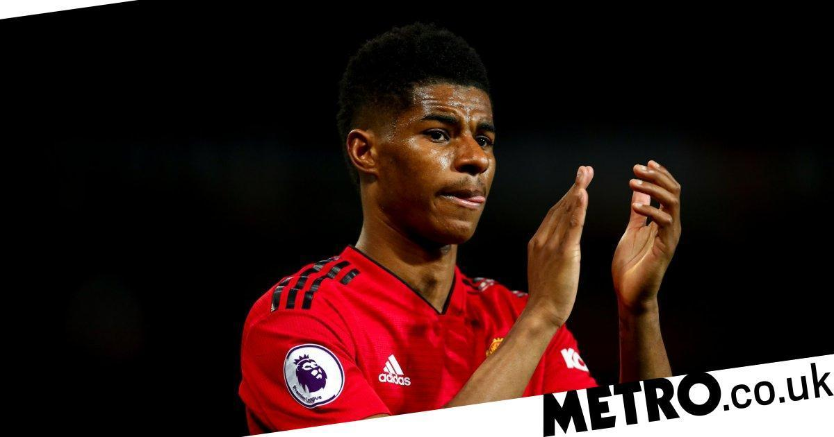 1f270dc6e Marcus Rashford claims Manchester United players won t call each other out  after Manchester City defeat - Newscabal