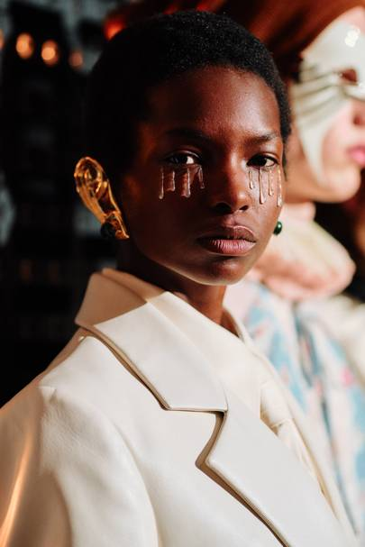 de1426059c38 Having taken the helm at Gucci four years ago, Michele has been vital in  reviving the house to both commercial and critical acclaim, with make-up  being the ...