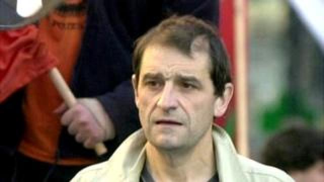 Josu Ternera, 2002 file pic