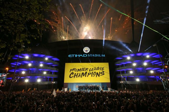Manchester City have been accused by UEFA of major FFP breaches