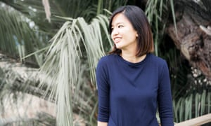 Jamie Lim of Kaya.