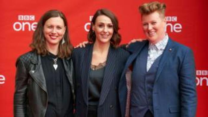 O'Hooley & Tidow with Suranne Jones