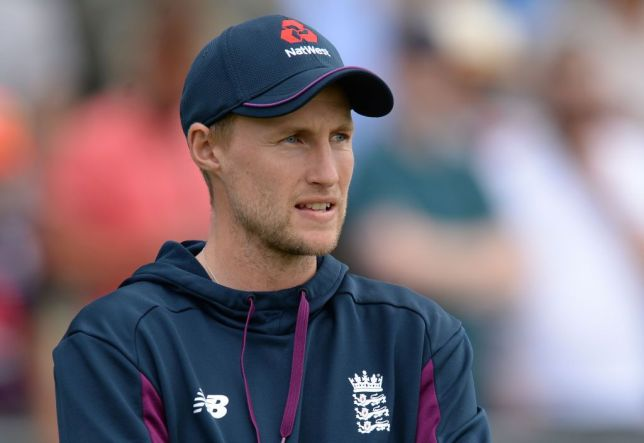 Joe Root has backed England to win the Ashes