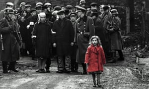 Schindler's List, with its humanaist approach, is one of the more accessible second world war movies.