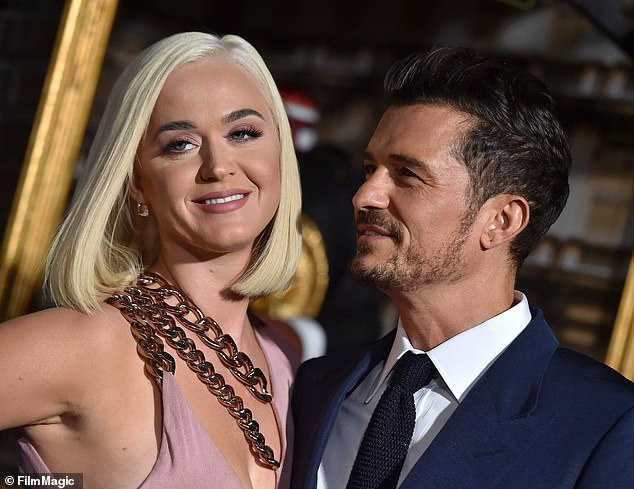 Pranked: A call came in from a woman named 'Gemma' - a self-confessed super fan of his musical wife-to-be - who was in fact Katy