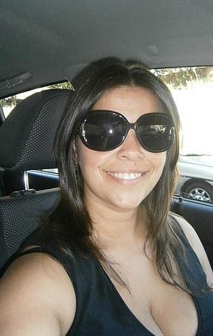 Paula Leca