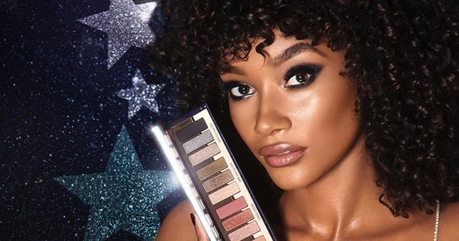 Charlotte Tilbury announces surprise launch of new Instant Eye Palette
