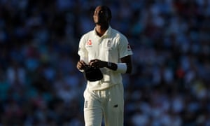 If England are serious about burnout they will need to leave Jofra Archer out of some Tests against India