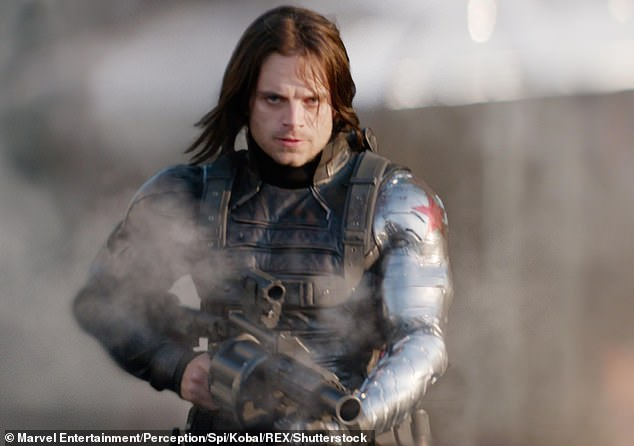 Bucky chimes in: Sebastian Stan has officially responded after his 'hero' Francis Ford Coppola joined the pile-on against Marvel movies