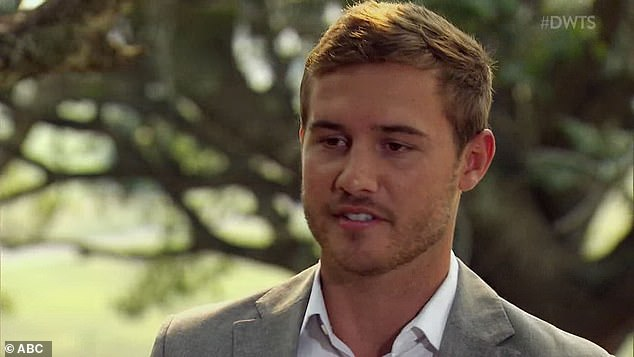 First look: The ABC show include a first look at the next season of The Bachelor