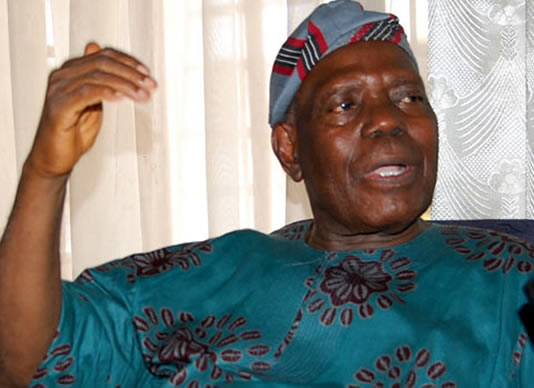 #EndSARS: Akande charges FG, states on demands of the youths