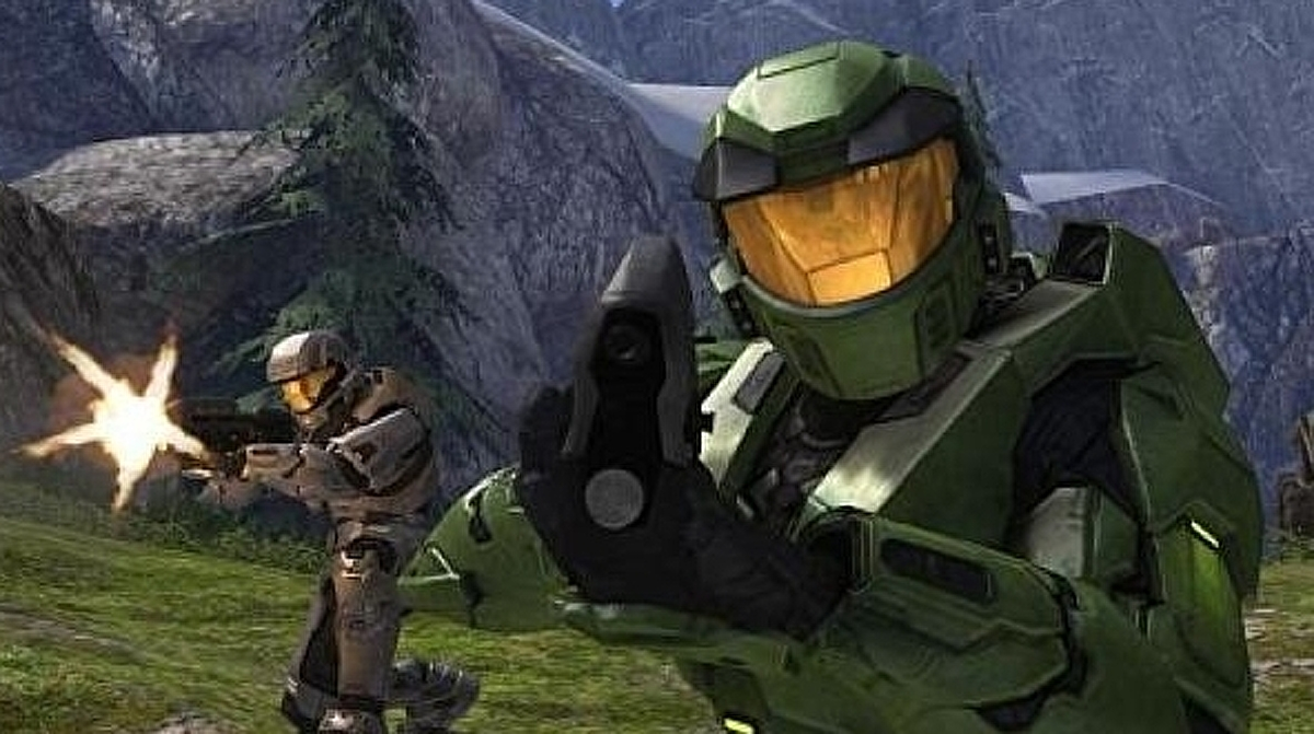 Testing For Halo Combat Evolved On Pc Kicks Off Next Month