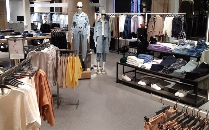 In pictures: Mango opens refurbished and expanded Amsterdam store