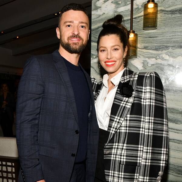 Jessica Biel Quietly Gives Birth, Welcomes 2nd Child with Justin Timberlake: Report