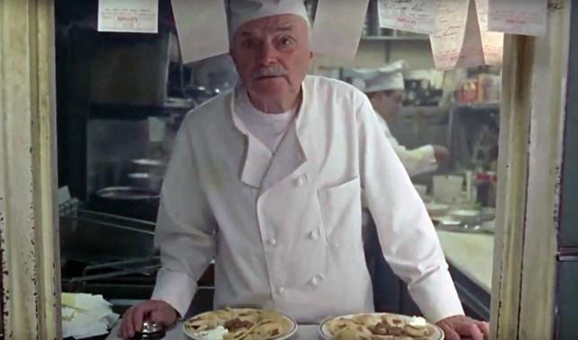Boris Leskin dead: Men In Black actor who played cook in 1997 hit movie dies at 97
