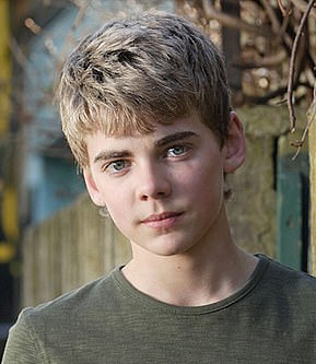 Younger:Thomas Law took on the role from 2006 to 2010