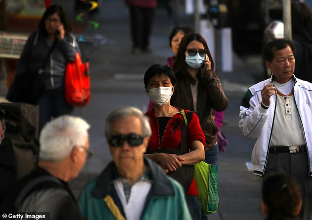 The Center for Disease Control and Prevention confirmed that the person, a resident in Northern California, had not recently returned from a foreign country, and had not been in contact with another confirmed case