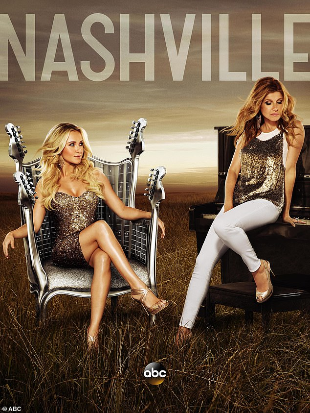 Career: Hayden's last role was in the hit series Nashville, which ended its six year run in 2018
