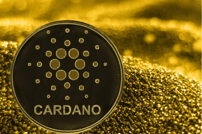 Cardano Dips Below 0.027674 Level, Down 6.34%