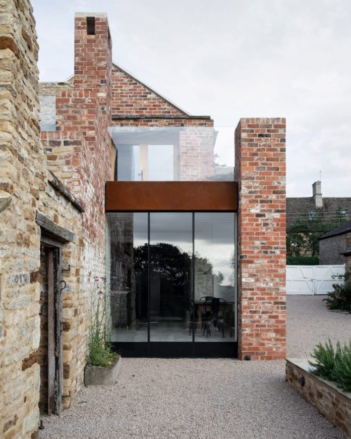 The Parchment Works by Will Gamble Architects