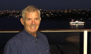 Western Australian man Ray Daniels died from coronavirus after travelling on the Celebrity Solstice cruise ship.