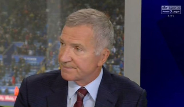 Graeme Souness has hailed three 'special' Liverpool players (Picture: Sky Sports)