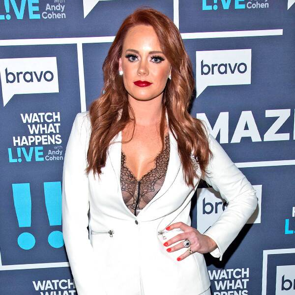 Southern Charm's Kathryn Dennis Makes Her Romance With Chleb Ravenell Instagram Official