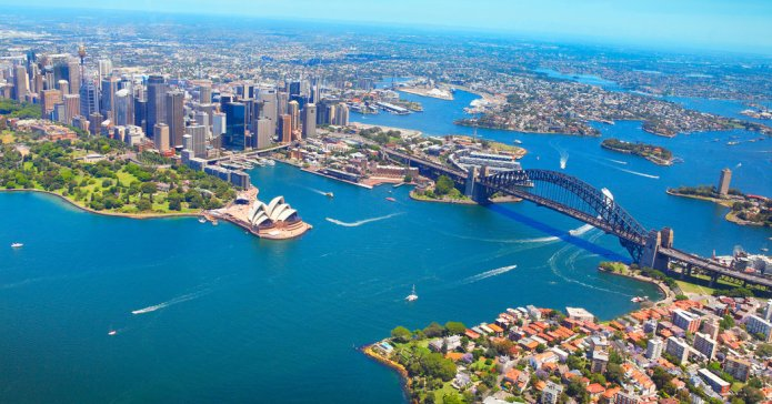 Why British Traders Are Flocking to Australian Companies