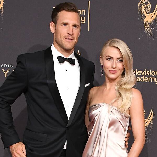 Julianne Hough Officially Files for Divorce From Brooks Laich