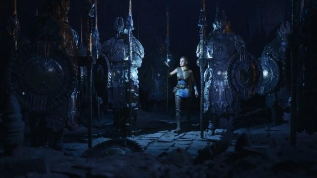 Unreal Engine 5 Lumen In The Land Of Nanite