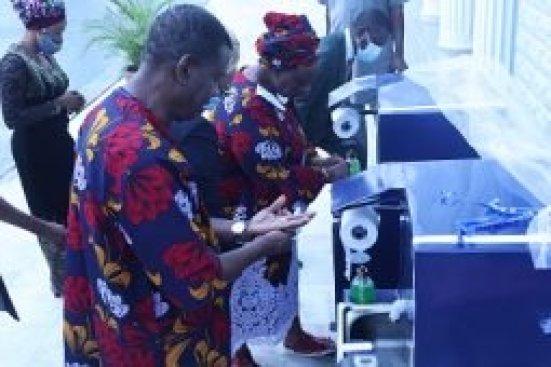 Pastor Enoch Adeboye News