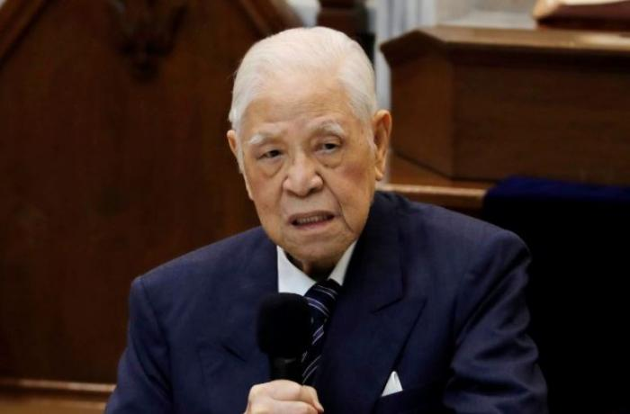 Lee Teng-hui, father of Taiwanese democracy, dies