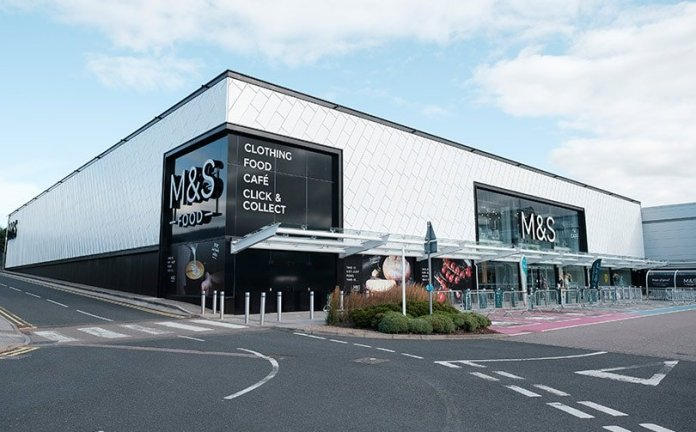 Marks & Spencer taps Next digital trading boss for new analytics role